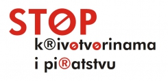 "Akcija ""Stop krivotvorinama i piratstvu"", 12. ožujka 2016., City Center one East, Zagreb"